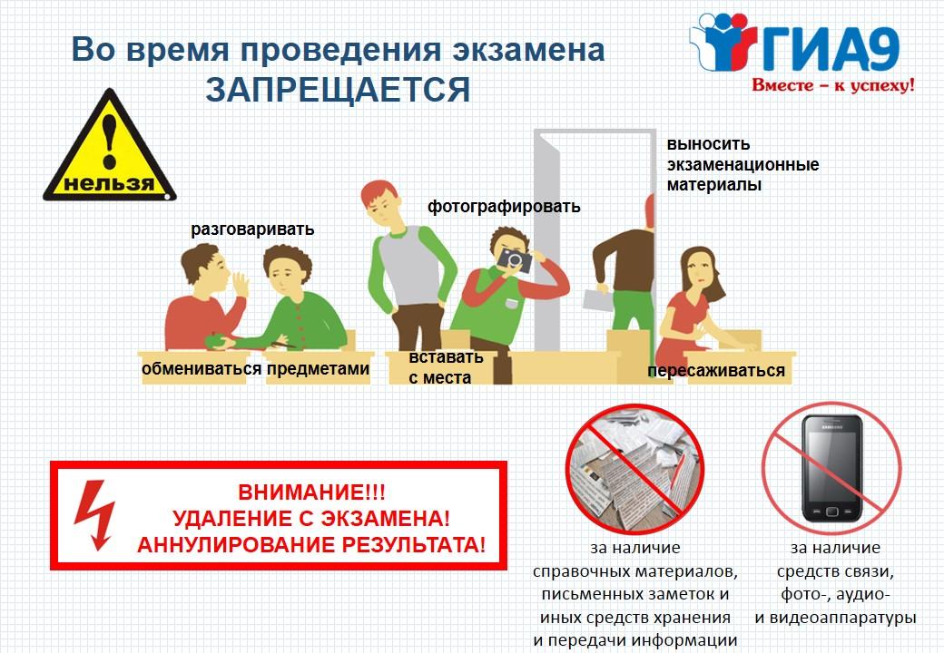 О-правилах-поведения-во-время-экзамена_альбомная