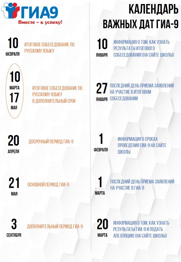 Календарь-важных-дат-ГИА-9_книжная